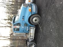 2002 Sterling AT9500