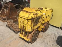Wacker RT560 Articulated Vibrat