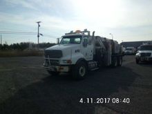 2007 Sterling LT9500 T/A