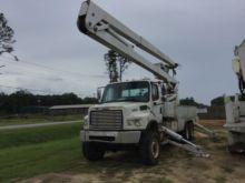 Used Bucket Truck Boom Trucks for sale in Biloxi, MS, USA