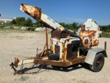 Used Chippers for sale  Vermeer equipment & more | Machinio