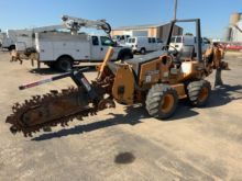 Used Vibratory Plows for sale  Ditch Witch equipment & more | Machinio