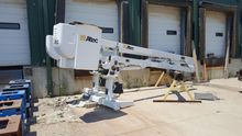 Altec AN32E, Bucket unmounted ,
