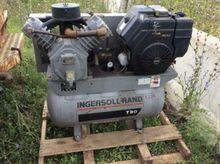 2001 Ingersoll Rand T30