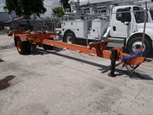 Steele Bilt Pole Trailer