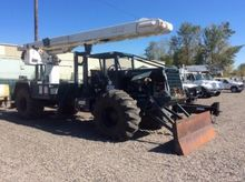 2002 Ardco 4x4 Articulated