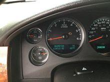 2012 GMC Yukon 4x4