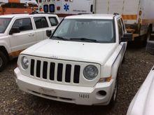 2010 Jeep Patriot 4x4