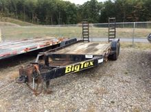 2008 Big Tex 12EQ-16