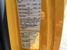 2003 GMC K3500 4x4