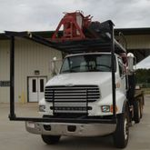 2006 Sterling LT8500 T/A