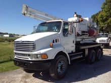 2001 Sterling LT9500 T/A
