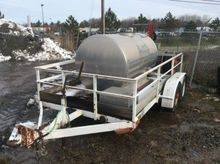 1997 T/A Tagalong Trailer