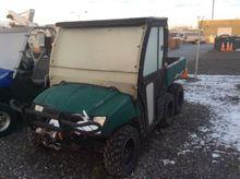 2008 Polaris Ranger 6X6 All Ter