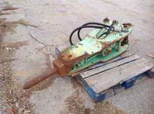 Hydraulic Breaker attachment