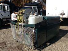 Sprayer Unit, John Bean 1,000 g