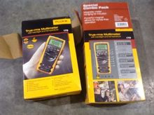 Fluke, True-rms Multimeter