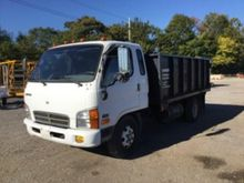 2000 Hyundai LD15A