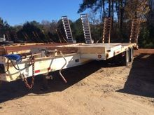1996 Ditch Witch 10-Ton