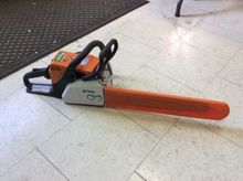 Sthil MS170 Chainsaw, Gas (New/