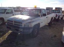 1996 Dodge D2500