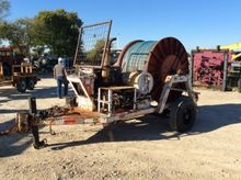 1984 TSE Single Drum Puller, s/