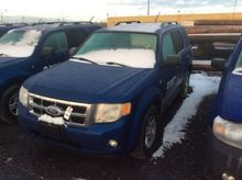 "2008 Ford Escape ""Hybrid"" 4x4"