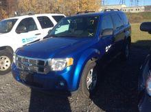 2012 Ford Escape 4x4
