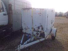 1994 Velcon Enclosed Utility Tr