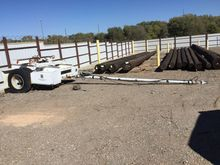 2000 Robertson Extendable Pole/