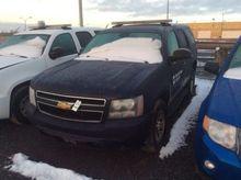 2012 Chevrolet Tahoe 4x4