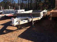 T/A Tagalong Trailer, with 14'