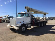 2001 Western Star Trucks 4864FX