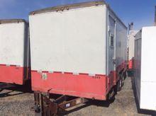 1987 Wells Cargo EW1224