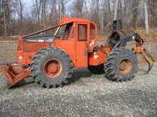 1989 Timberjack 240A 4x4