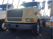 1999 Sterling S/A Truck Tractor