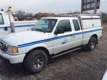 2008 Ford Ranger 4x4