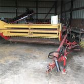 Used HOLLAND 488 in