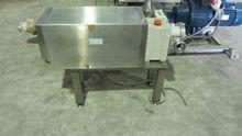 Fristam pump,model FKL25