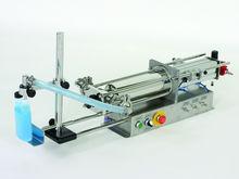 Universal Ecofill Piston Filler