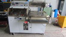 Adpak EFK-250 NEWHS automatic L