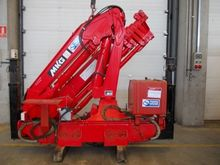 Used MKG - HLK 161 A