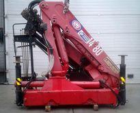 Used HMF - 1482 cran