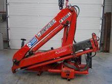 Bonfiglioli - 3500L-2SI crane