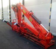 Valman - crane 7080