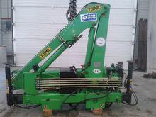 Used Toimil - crane