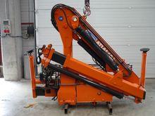 Used Atlas - crane A
