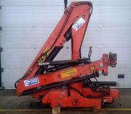 Valman - crane 7070