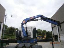 Used PM - 16 crane i