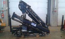Used Atlas - crane 6